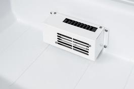 FF7LBIMED2 Refrigerator Fan