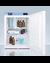 FF28LWHMED2 Refrigerator Full