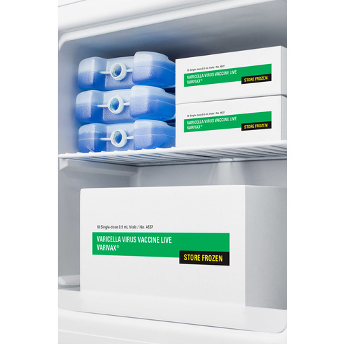 FS24LMED2 Freezer
