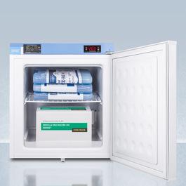 FS24LMED2 Freezer Full