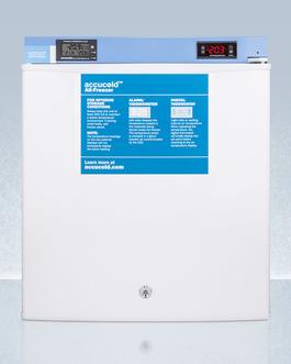 FS24LMED2 Freezer Front