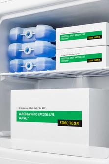 FS24L7MED2 Freezer