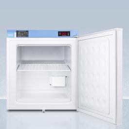 FS24L7MED2 Freezer Open