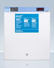 FS24L7MED2 Freezer Front