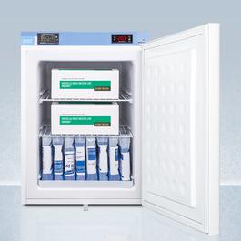 FS30L7MED2 Freezer Full