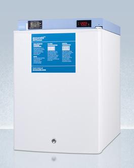 FS30L7MED2 Freezer Angle