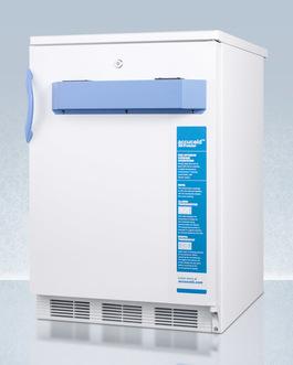 VT65MLBIMED2 Freezer Angle