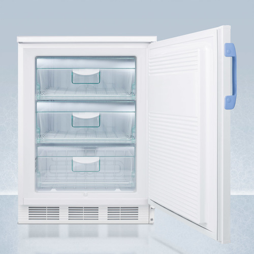 VT65MLBIMED2 Freezer Open