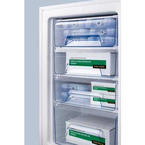 FS407LBI7MED2 Freezer