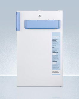 FF511LBIMED2ADA Refrigerator Front