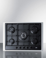 GC5272BTK30 Gas Cooktop