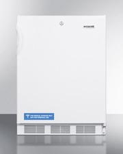 FF6L7ADA Refrigerator Front