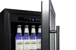 SCR1841BADA Refrigerator Detail