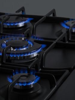 GC5272BTK30 Gas Cooktop Detail