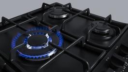 GC5272B Gas Cooktop Detail