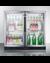 SCR7012DBCSS Refrigerator Full