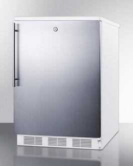 FF7LSSHV Refrigerator Angle