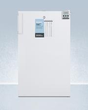 FF511LBIMED Refrigerator Front