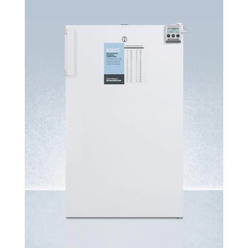 FF511LBIMEDADA Refrigerator Front