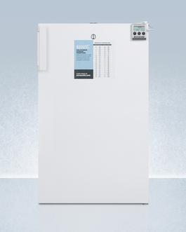 FF511LBI7MEDADA Refrigerator Front