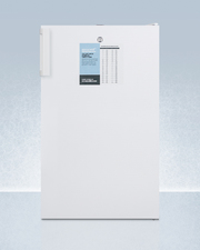 FF511LPROADA Refrigerator Front