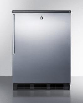 FF7LBLSSHV Refrigerator Front