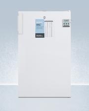 FF511LPLUS2ADA Refrigerator Front