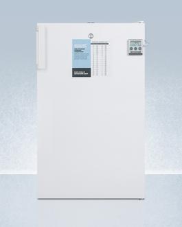 FF511LBIPLUS2ADA Refrigerator Front