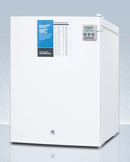 FS30L7PLUS2 Freezer Angle