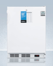 VT65ML7PLUS2ADA Freezer Front