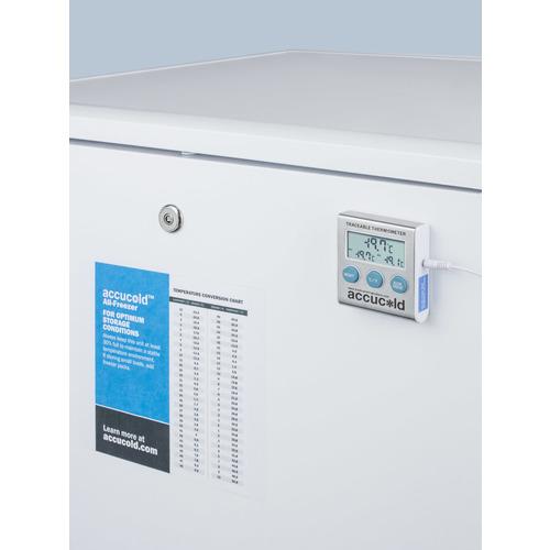 VT65MLPLUS2 Freezer