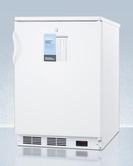 FF6LPRO Refrigerator Angle