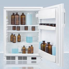 FF6LPRO Refrigerator Full
