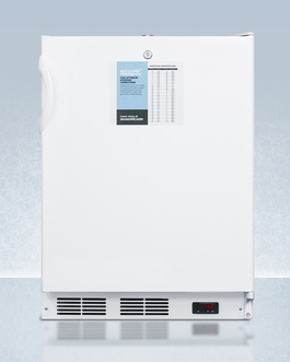 FF6LPROADA Refrigerator Front