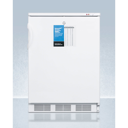 VT65MLPRO Freezer Front