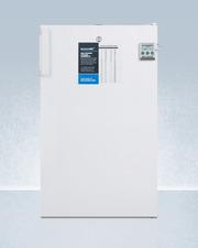 CM411L7PLUS2 Refrigerator Freezer Front