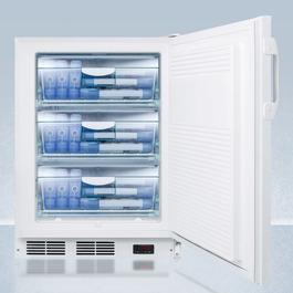 VT65MLPROADA Freezer Full