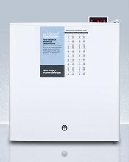 FFAR24LPRO Refrigerator Front