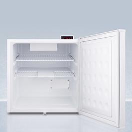 FFAR24LPRO Refrigerator Open