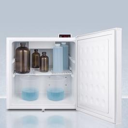 FFAR24LPLUS2 Refrigerator Full