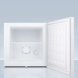 FS24L7PLUS2 Freezer Open