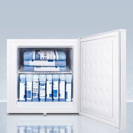 FS24L7PLUS2 Freezer Full