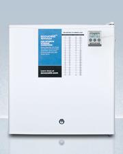 FS24LPLUS2 Freezer Front