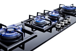 GC443BGL Gas Cooktop