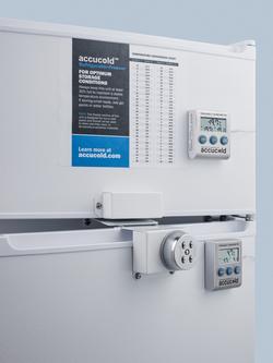 CP351WLLF2PLUS2ADA Refrigerator Freezer Lock