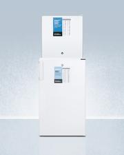 FF511L-FS24LSTACKPRO Refrigerator Freezer Front