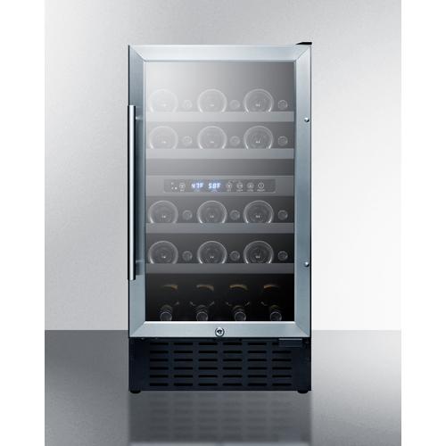 SWC182Z Wine Cellar Full