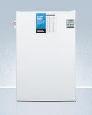 FS603LPLUS2 Freezer Front