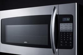 OTRSS301 Microwave Detail