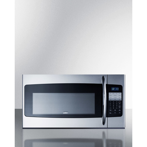 OTRSS301 Microwave Front